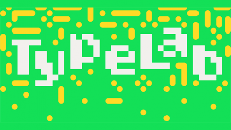 Typelab 2020 logo