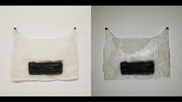 Senior Exhibition by Kiara Byrd