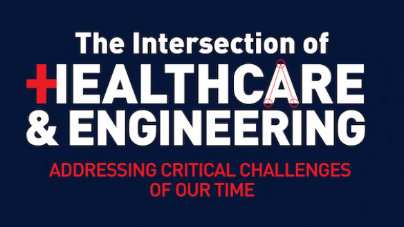 Healthcare and Engineering title card