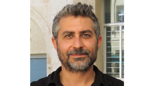 Omar Dewachi