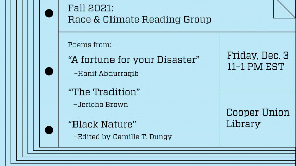 Reading group dec 21