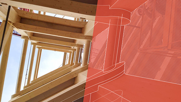 Image: Tamedia Office Building, Zurich / Shigeru Ban Architects