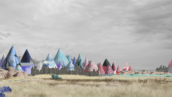 Visiting Lecture | Tei Carpenter: Lively Things