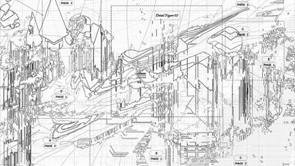 Detail: MILLIØNS (Zeina Koreitem & John May)