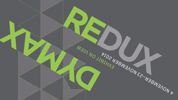 Dymax Redux poster