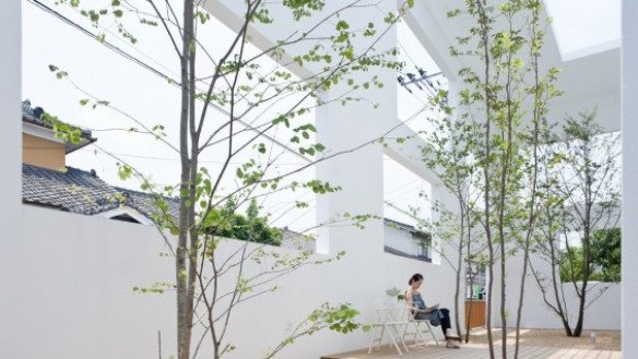 House N, Oita | photo: Iwan Baan