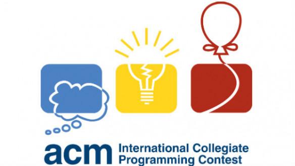 2018 ACM ICPC