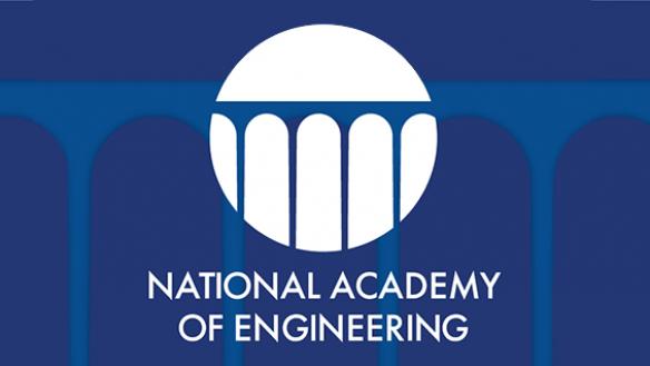 National Academy of Engineering logo