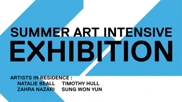 SAI exhibition tout