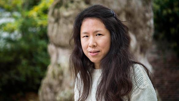 Binna Choi