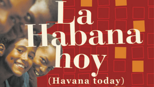 La Habana Hoy poster