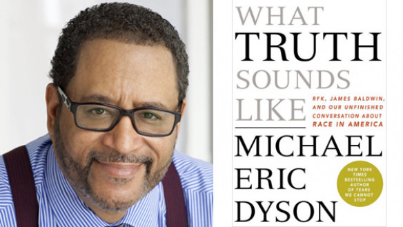 Micheal Eric Dyson