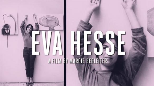 Eva Hesse trailer