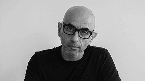 Nader Tehrani Elected to Academy of Arts & Letters