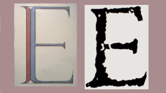 Roman typefaces