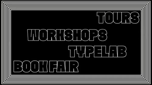 Typographics 2018