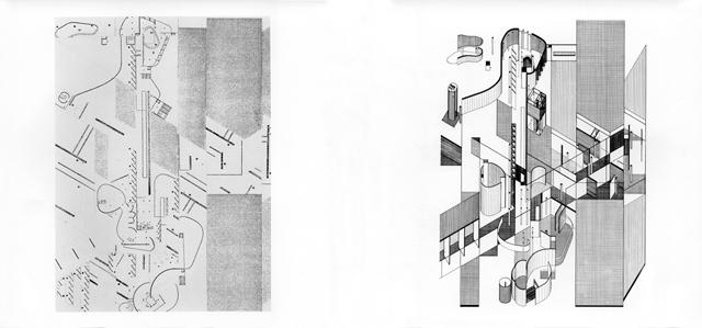 John Hejduk Education of an Architect The Cooper Union