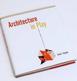 Architecture in Play book jacket