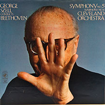 George Szell Conducts Beethoven