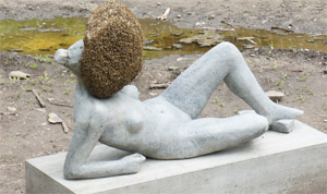 Pierre Huyghe's project at dOCUMENTA 13, curated by Carolyn Christov-Bakargiev