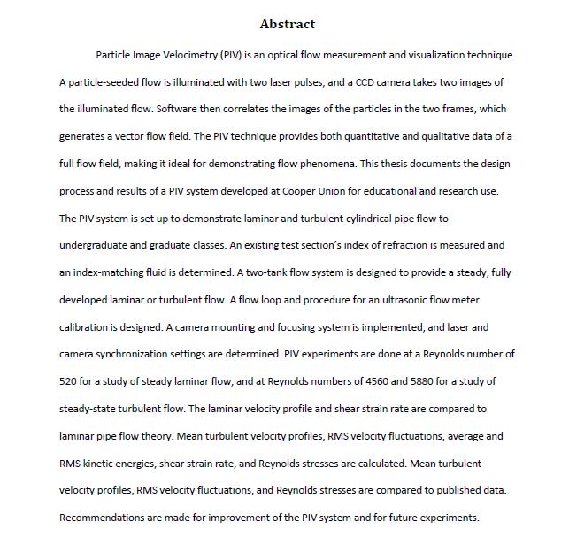 Dissertation proposal software engineering personal statement standard ...