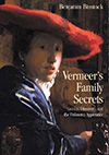 Vermeer's Family Secrets (book jacket)