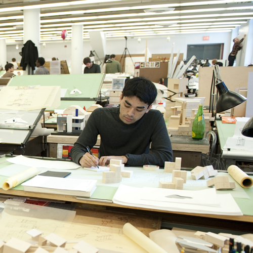 Architect Student facts about cooper union | the cooper union