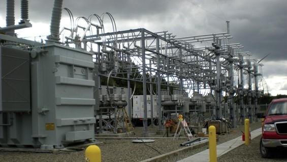 Wind Turbine circuit board